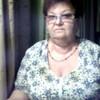 татьяна, 64, г.Дальнее Константиново