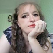 Марина Куприянова 35 лет (Дева) Боровичи