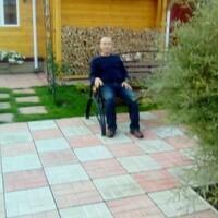 Алик Алимов, 55 лет, Телец, Москва