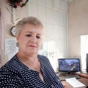 Светлана 48 лет (Телец) хочет познакомиться в Ростове-на-Дону