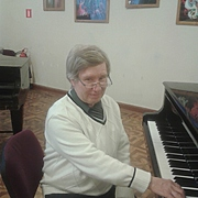 Юрий 64 Красногорск
