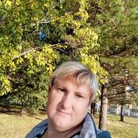 Анна, 41 год, Рак, Красноярск