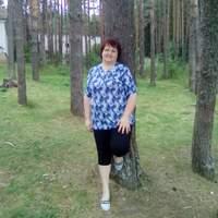 лариса, 60 лет, Лев, Ростов