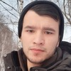 Абдулла, 22, г.Кемерово