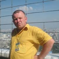 сергей, 48 лет, Лев, Красноярск