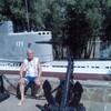 дмитрий дивухин, 116, г.Санкт-Петербург