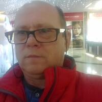 Эдуард, 52 года, Дева, Анапа