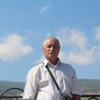 Магелан, 66 лет, Овен, Дербент
