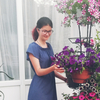 Iana Brineac, 19, Edineţ