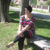 ОКСАНА, 41 год, Близнецы, Сколе