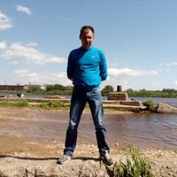 мишаня, 44 года, Козерог, Великий Новгород (Новгород)