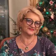 Татьяна 60 Новосибирск
