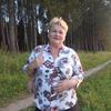 люба, 56, г.Вязники