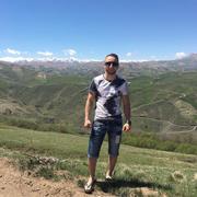 Руслан 26 лет (Лев) Каспийск
