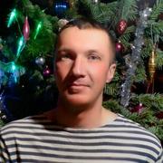 Дмитрий Гуща 35 Владивосток