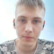Андрей 24 Клин