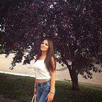Иришка, 29 лет, Овен, Москва