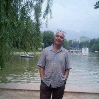 Владислав, 52 года, Водолей, Москва
