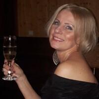 Таня, 52 года, Козерог, Нижний Новгород