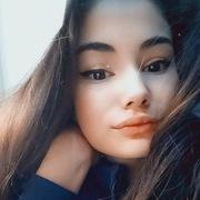 Luiza 18 Ташкент