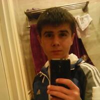 Вадим, 27 лет, Рак, Владикавказ