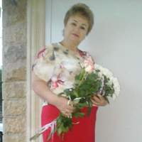 Наталья, 59 лет, Рак, Ленинградская
