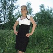 Ljudmila, 44