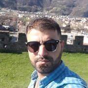 Saman Ali 50 Дюссельдорф