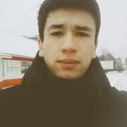 Navruzjon 31 Ростов-на-Дону