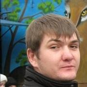 Дмитрий Авдеев 36 Рогачев