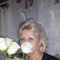Галина, 65 лет, Водолей, Москва