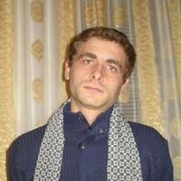 Владимир, 34 года, Рыбы, Бишкек