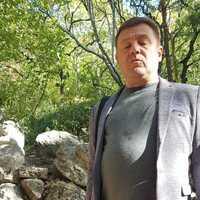 Сергей, 48 лет, Водолей, Ялта
