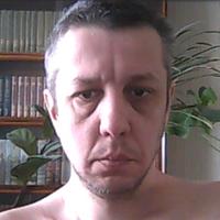 Korwin, 45 лет, Скорпион, Саратов