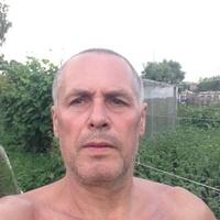 Виктор, 63 года, Лев, Томск