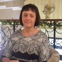 Галина, 61 год, Скорпион, Москва