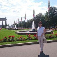 Светлана, 44 года, Овен, Москва