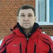 Володя Юрист 44 года (Овен) Таштагол