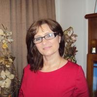Emilia Repede, 59 лет, Водолей, Афины