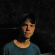 Zackary Tackett, 20, г.Чикаго