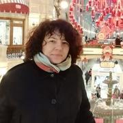 Елена 55 лет (Стрелец) Владивосток