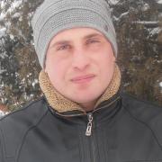 Начать знакомство с пользователем Віталій 32 года (Козерог) в Костополе