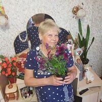 Светлана, 64 года, Овен, Санкт-Петербург