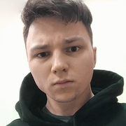Alexey 23 Серпухов