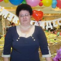 луиза, 62 года, Рак, Уфа
