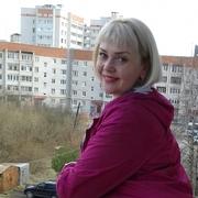 Ольга 47 Вологда