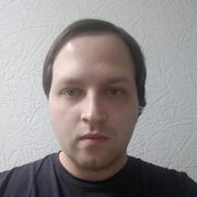 Сергей Романов 29 Санкт-Петербург