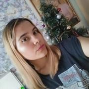 Знакомства в Братске с пользователем Ева 18 лет (Весы)