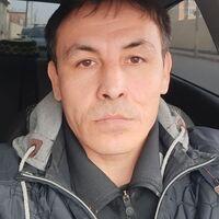 Руслан, 44 года, Телец, Астрахань