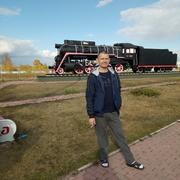 Олег 53 года (Стрелец) Обь